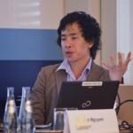 Dan Nguyen über die Geschichten von Pro Publica