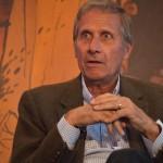 """""""Ich selber wurde nie beklaut"""" - Ulrich Wickert zur Urheberrechts-Debatte"""