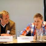 Vierteljournalistische Projekte und Medienkritik: Niggemeier und Heinser